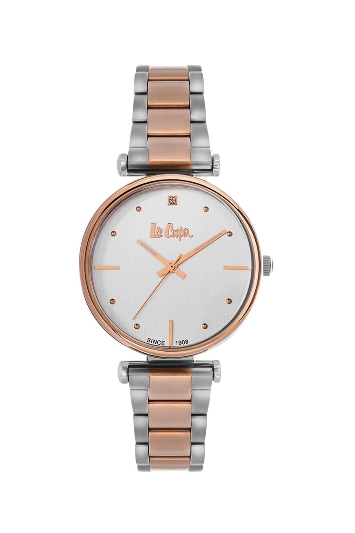 خرید ساعت زنانه اورجینال برند Lee Cooper رنگ نقره کد ty32600389