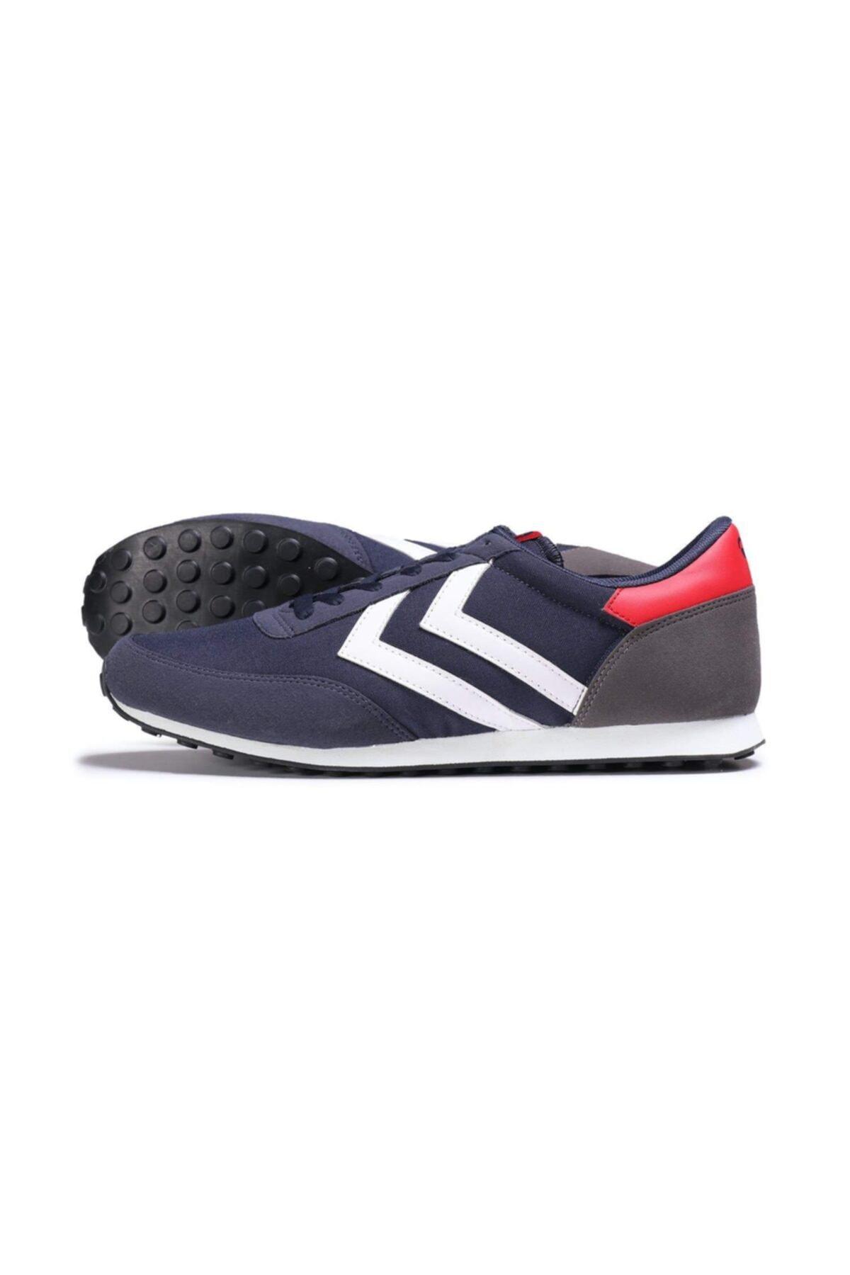 کفش اسپرت مردانه تابستانی برند هومل رنگ لاجوردی کد ty32870284