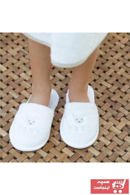 خرید پاصلی دمپایی نوزاد دخترانه فانتزی برند Chakra کد ty32878472