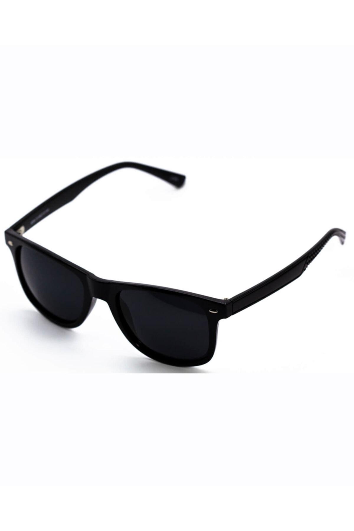 عینک دودی مردانه تابستانی برند Toms Teddy رنگ مشکی کد ty32948418