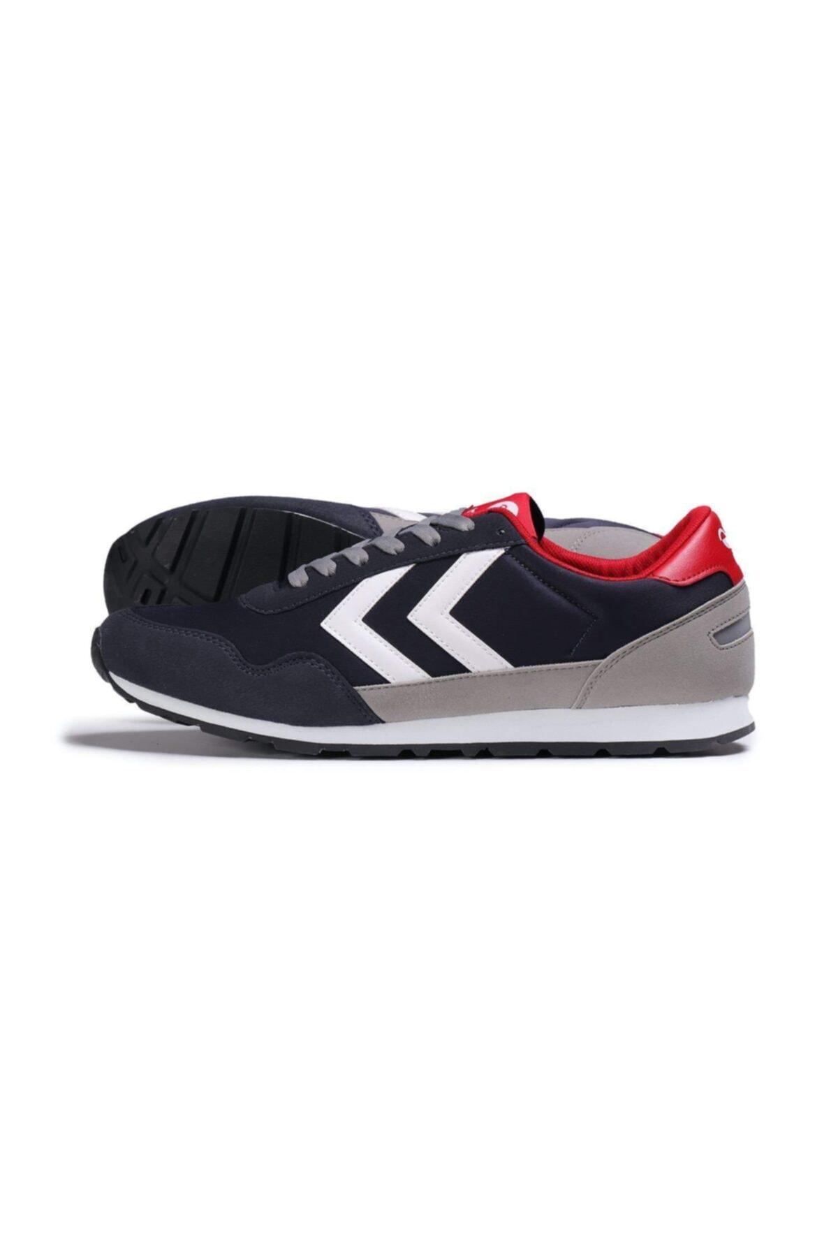 کفش اسپرت مردانه خاص برند هومل رنگ مشکی کد ty32994818