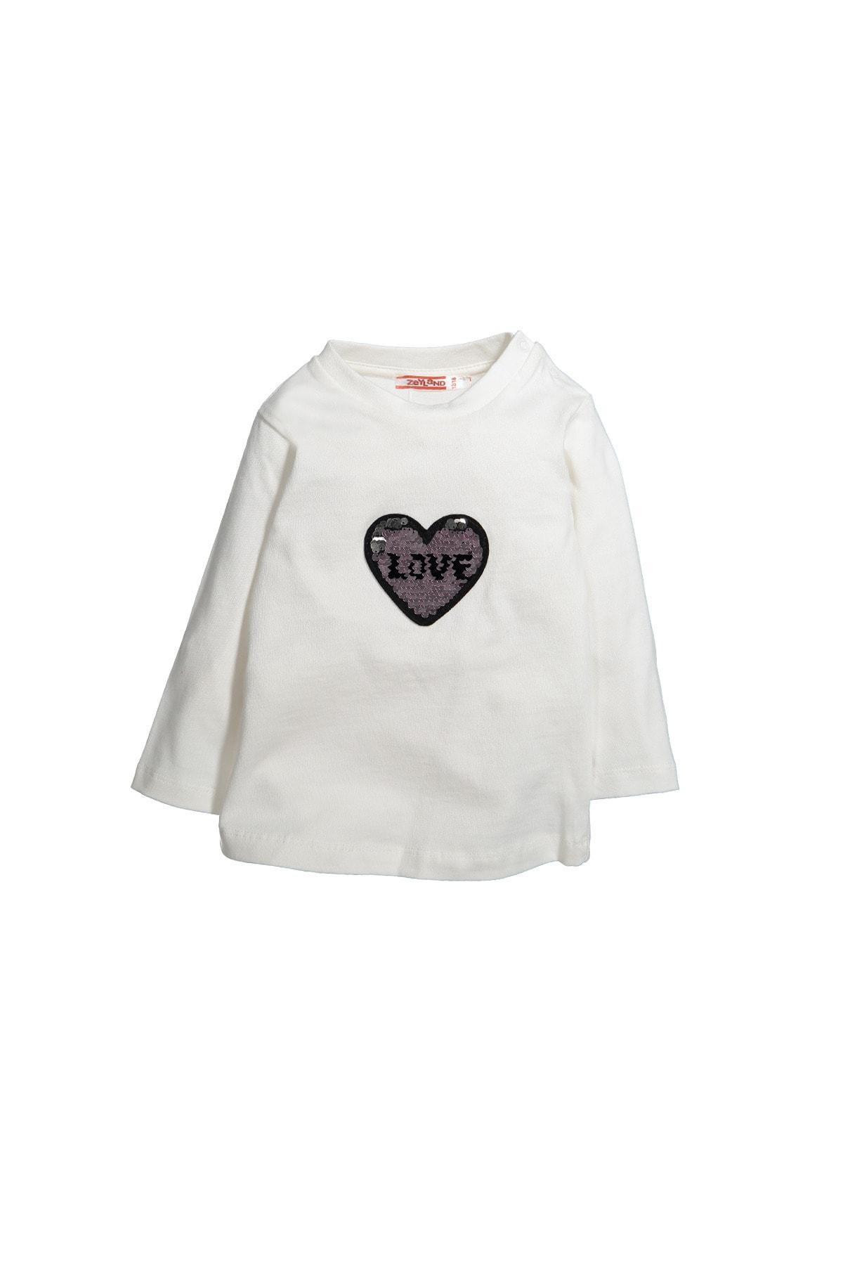 قیمت بلوز نوزاد دختر برند Zeyland رنگ بژ کد ty32996855