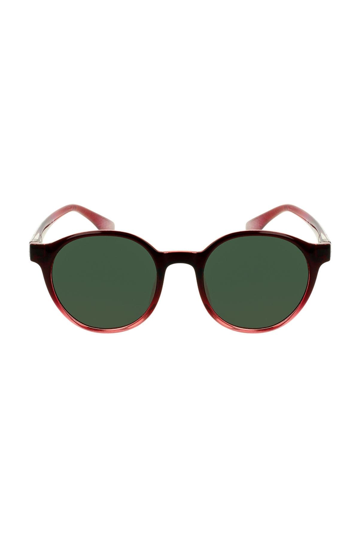 خرید اینترنتی عینک آفتابی پسرانه 2021 برند INESTA KIDS POLARIZED رنگ بژ کد ty33199195