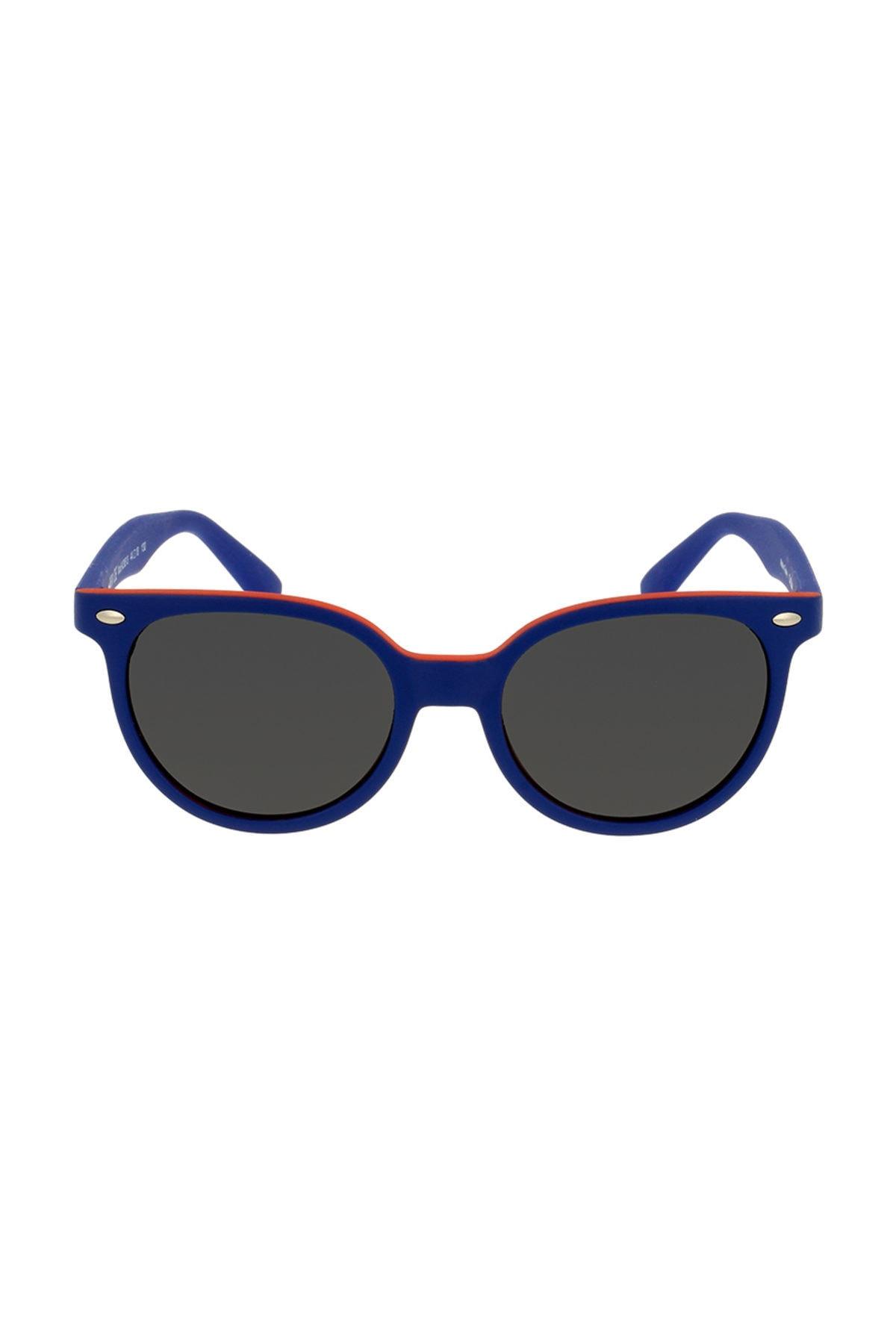 خرید پستی عینک آفتابی پسرانه پارچه  برند INESTA KIDS POLARIZED رنگ بژ کد ty33199205