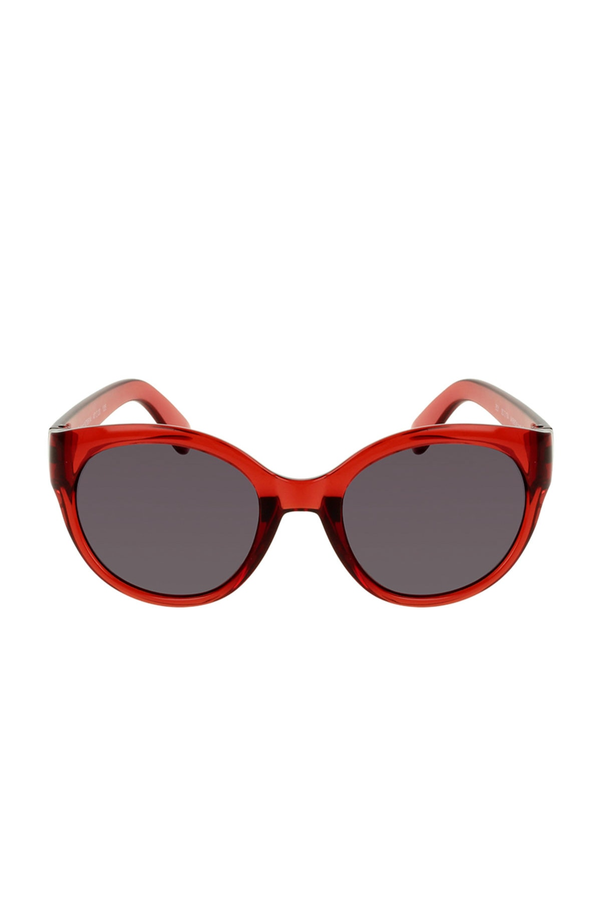 فروش پستی عینک آفتابی بچه گانه دخترانه ترک برند INESTA KIDS رنگ بژ کد ty33199213