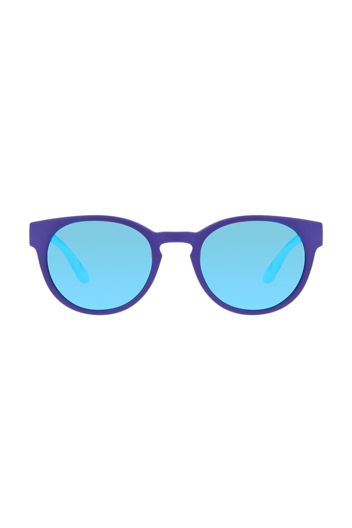 خرید پستی عینک آفتابی شیک بچه گانه پسرانه برند INESTA KIDS رنگ بژ کد ty33199230