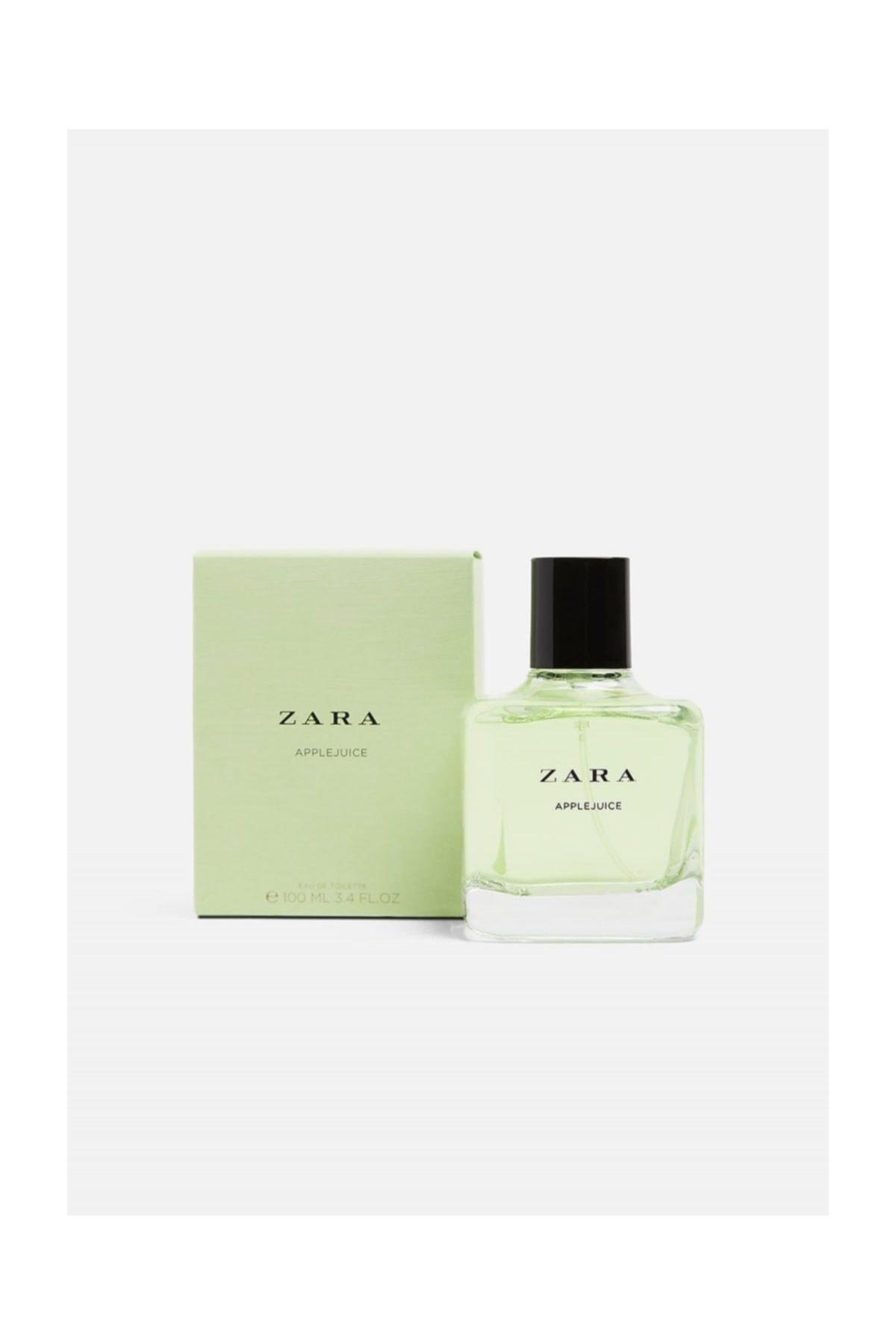 ادکلن زنانه جدید برند Zara کد ty33490833