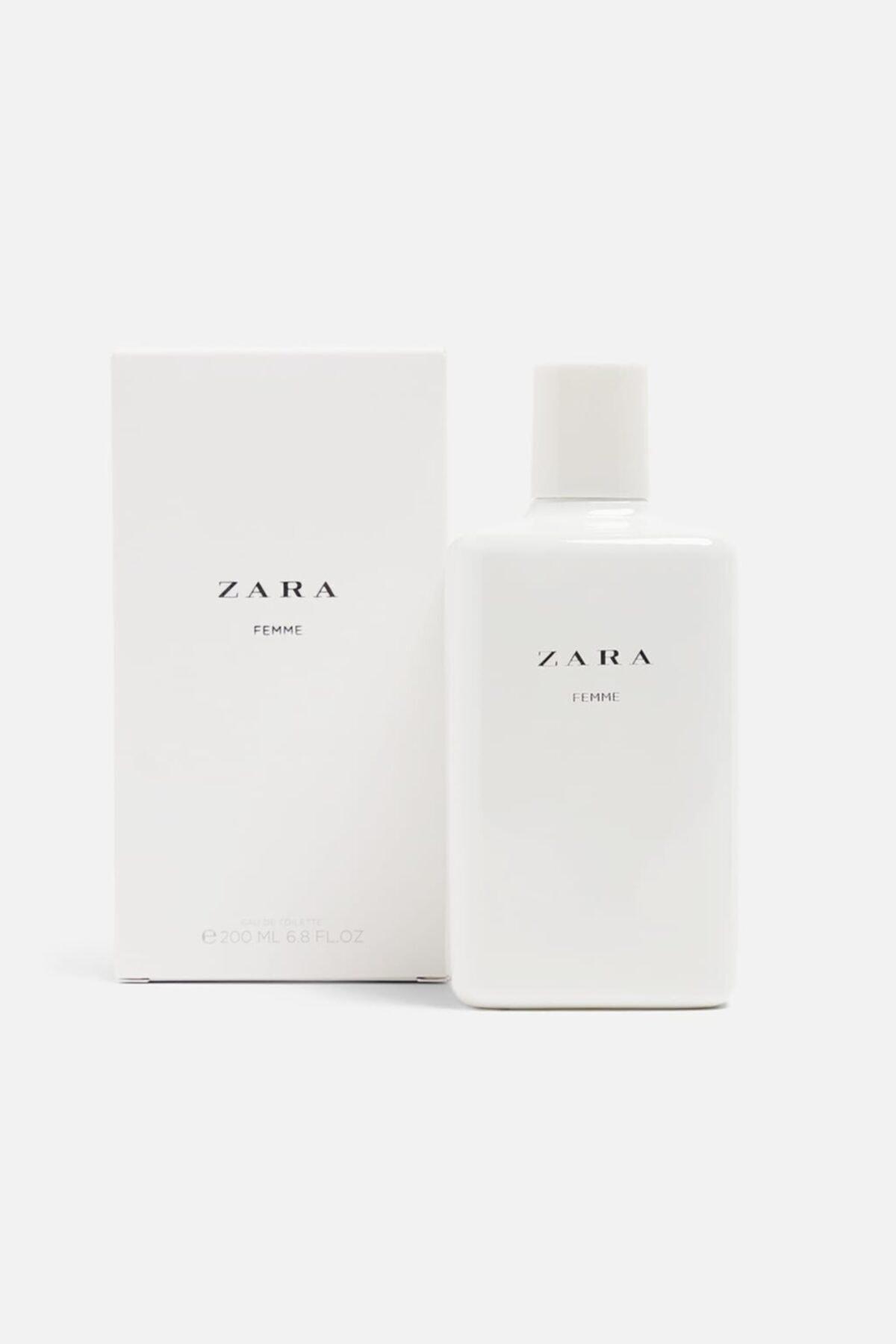 خرید نقدی ادکلن جدید برند Zara کد ty33503353