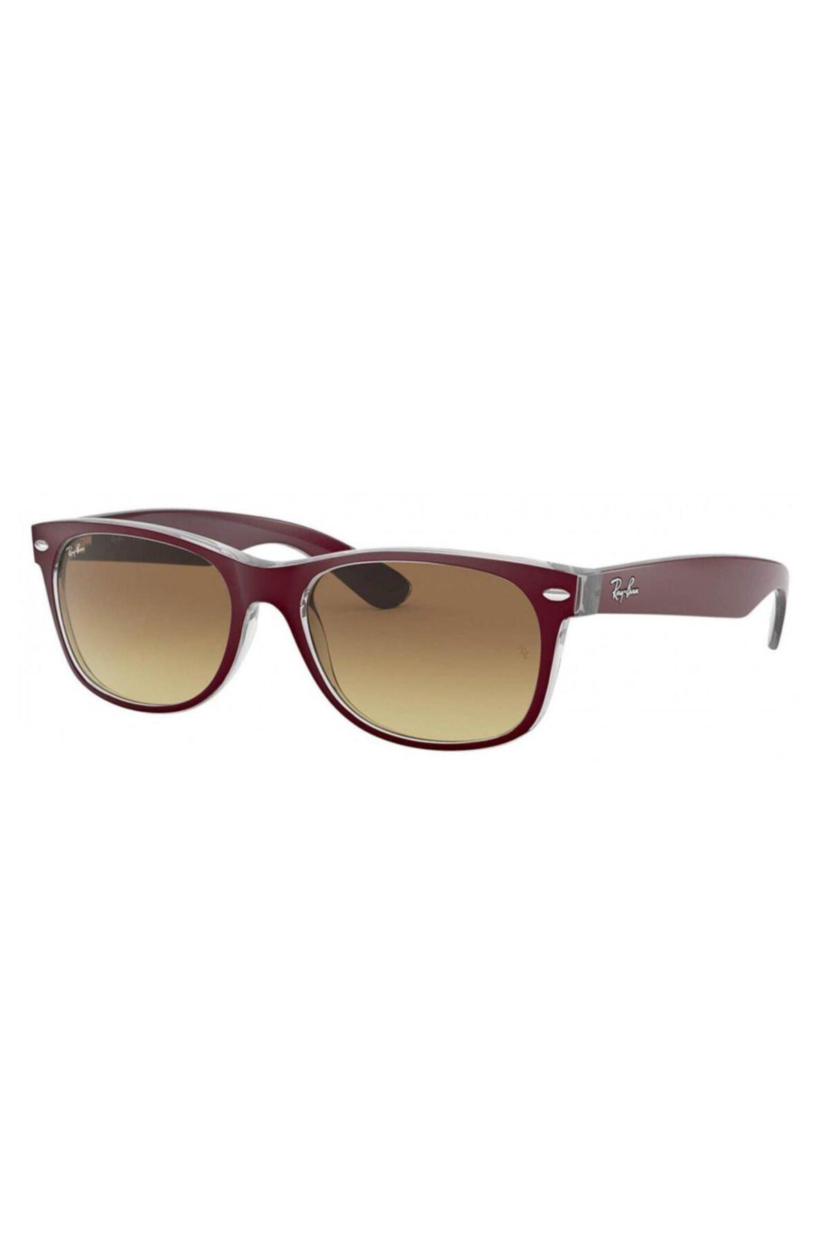 فروشگاه عینک آفتابی زنانه سال ۹۹ برند ری بن رنگ نارنجی کد ty33508175