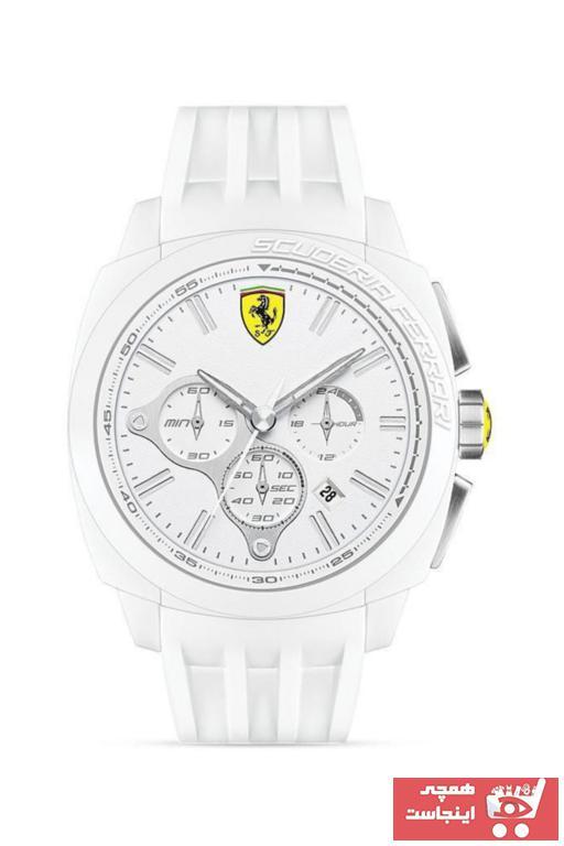 خرید ساعت مچی مردانه  اورجینال برند Scuderia Ferrari کد ty3354371