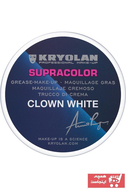 خرید نقدی هایلایتر صورت جدید برند Kryolan کد ty33658095