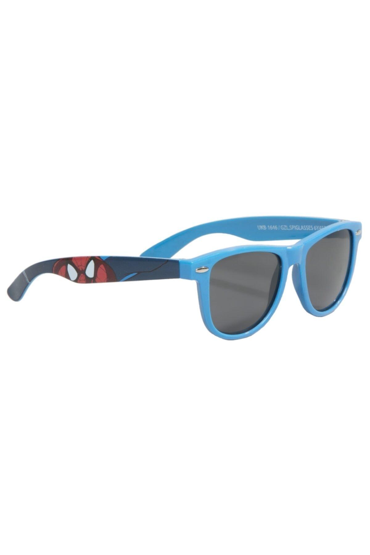 عینک آفتابی پسرانه فروشگاه اینترنتی برند SPIDERMAN رنگ آبی کد ty33682010