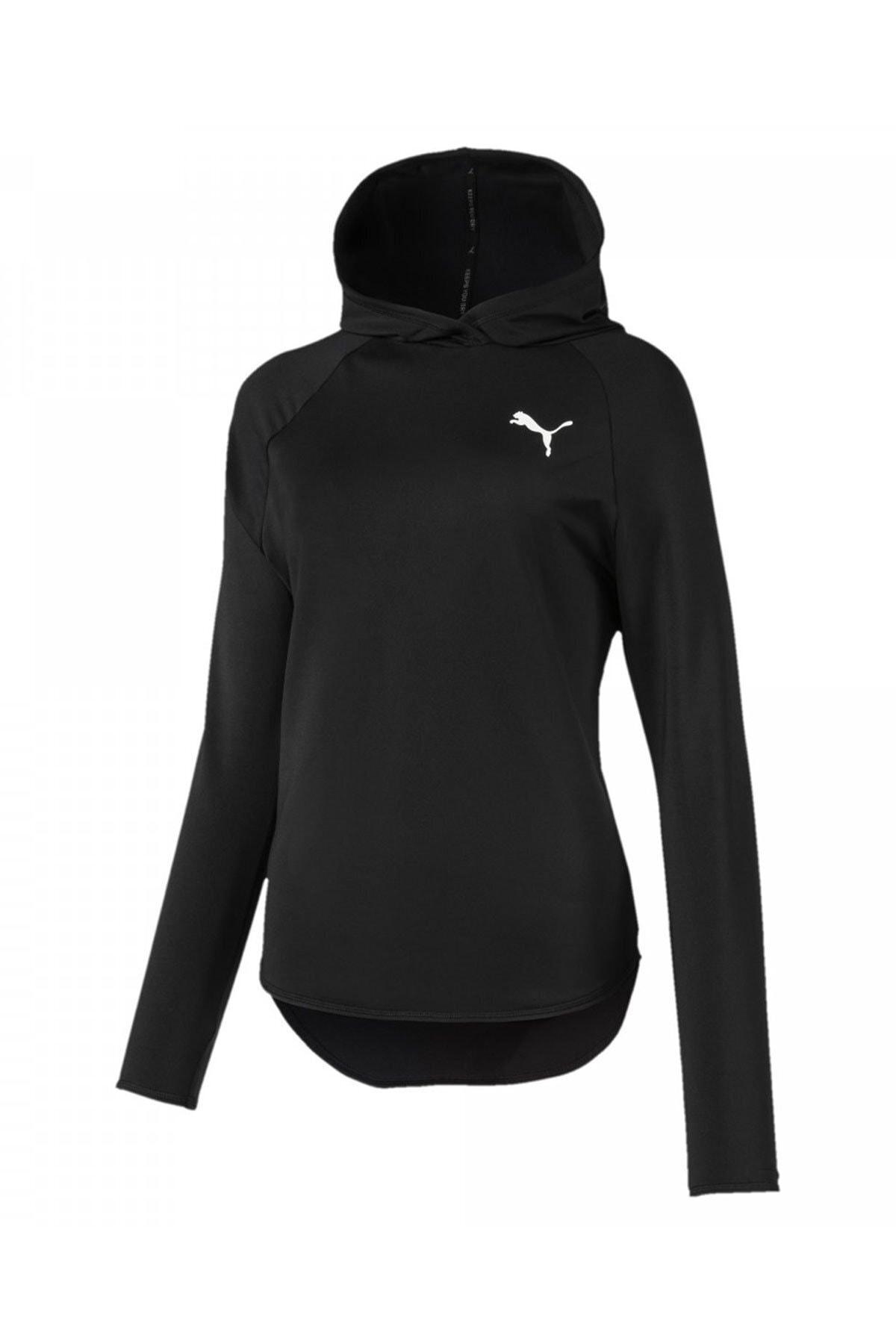 خرید انلاین گرمکن ورزشی جدید زنانه شیک برند Puma رنگ مشکی کد ty3440374