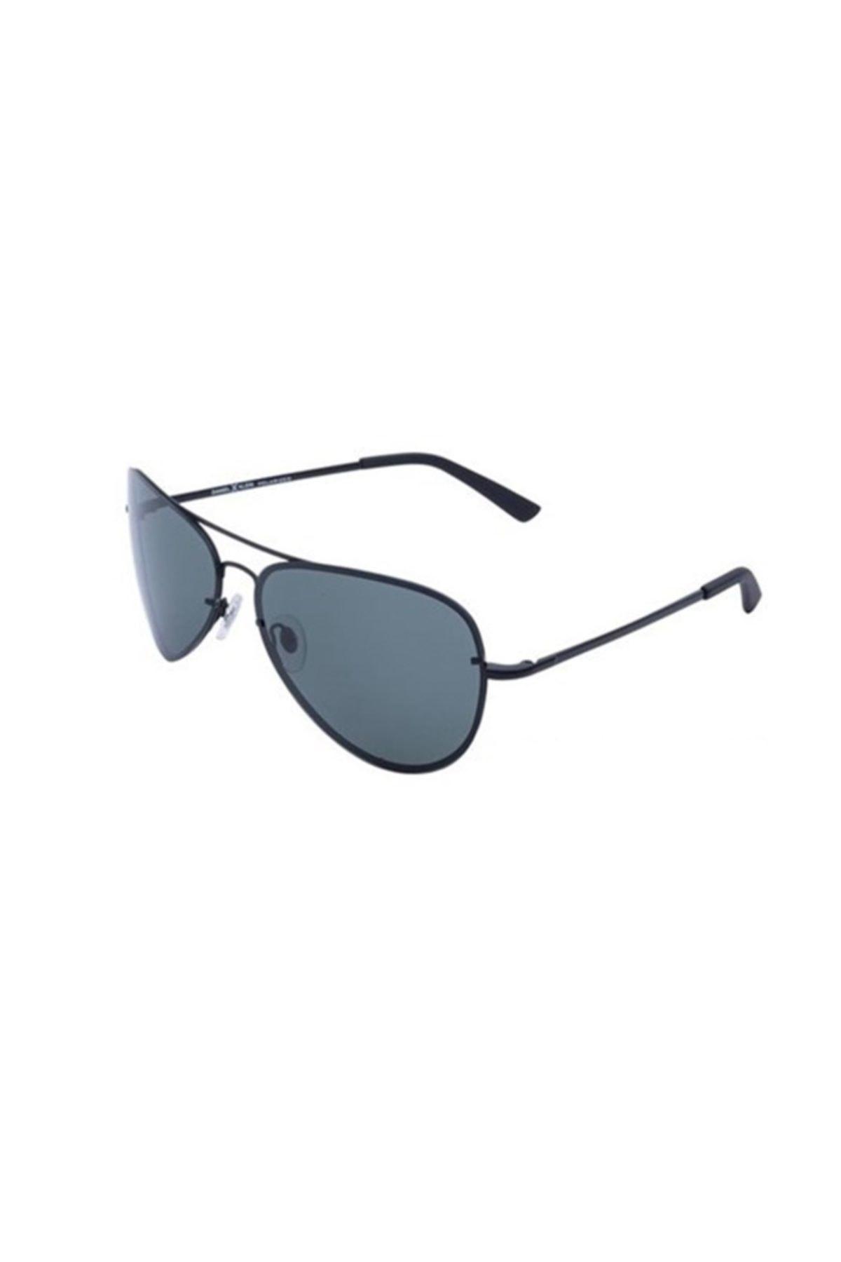 مدل عینک آفتابی 2021 برند Daniel Klein رنگ نقره ای کد ty34559511