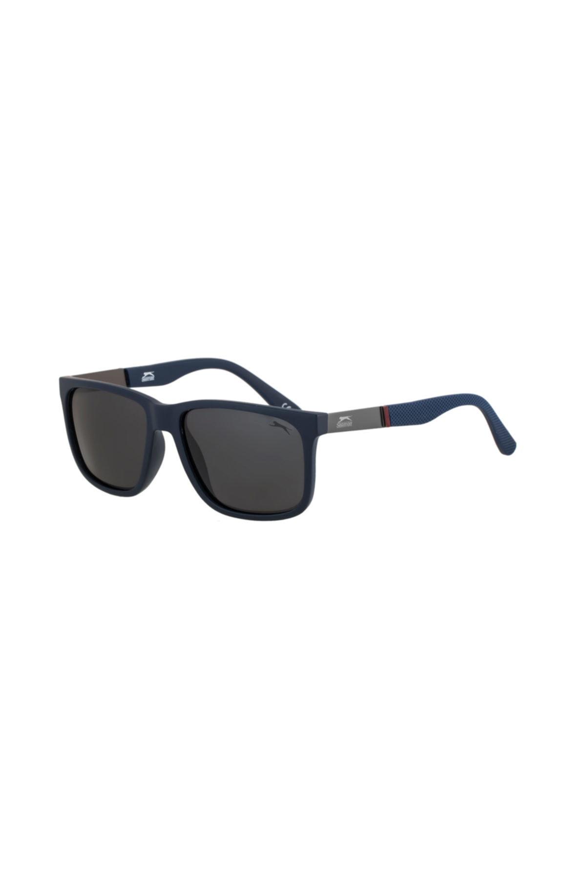فروش انلاین عینک آفتابی مردانه مجلسی مارک اسلازنگر رنگ مشکی کد ty34615364