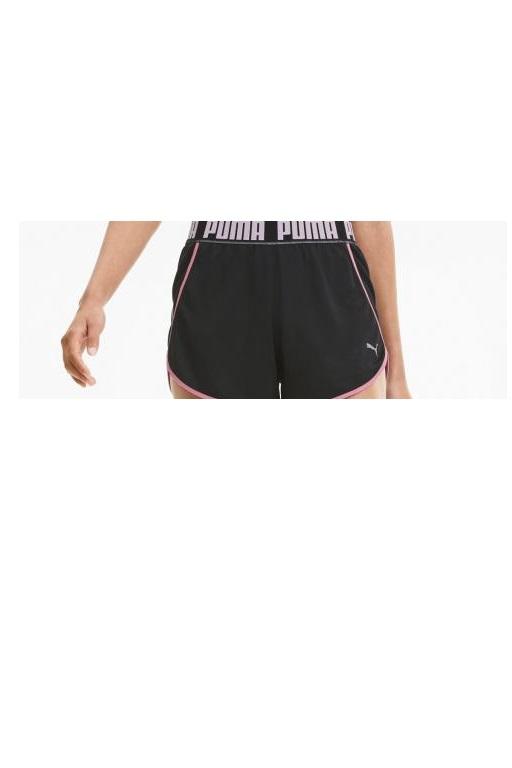 فروشگاه شلوارک ورزشی مردانه سال 1400 برند Puma رنگ مشکی کد ty34721908