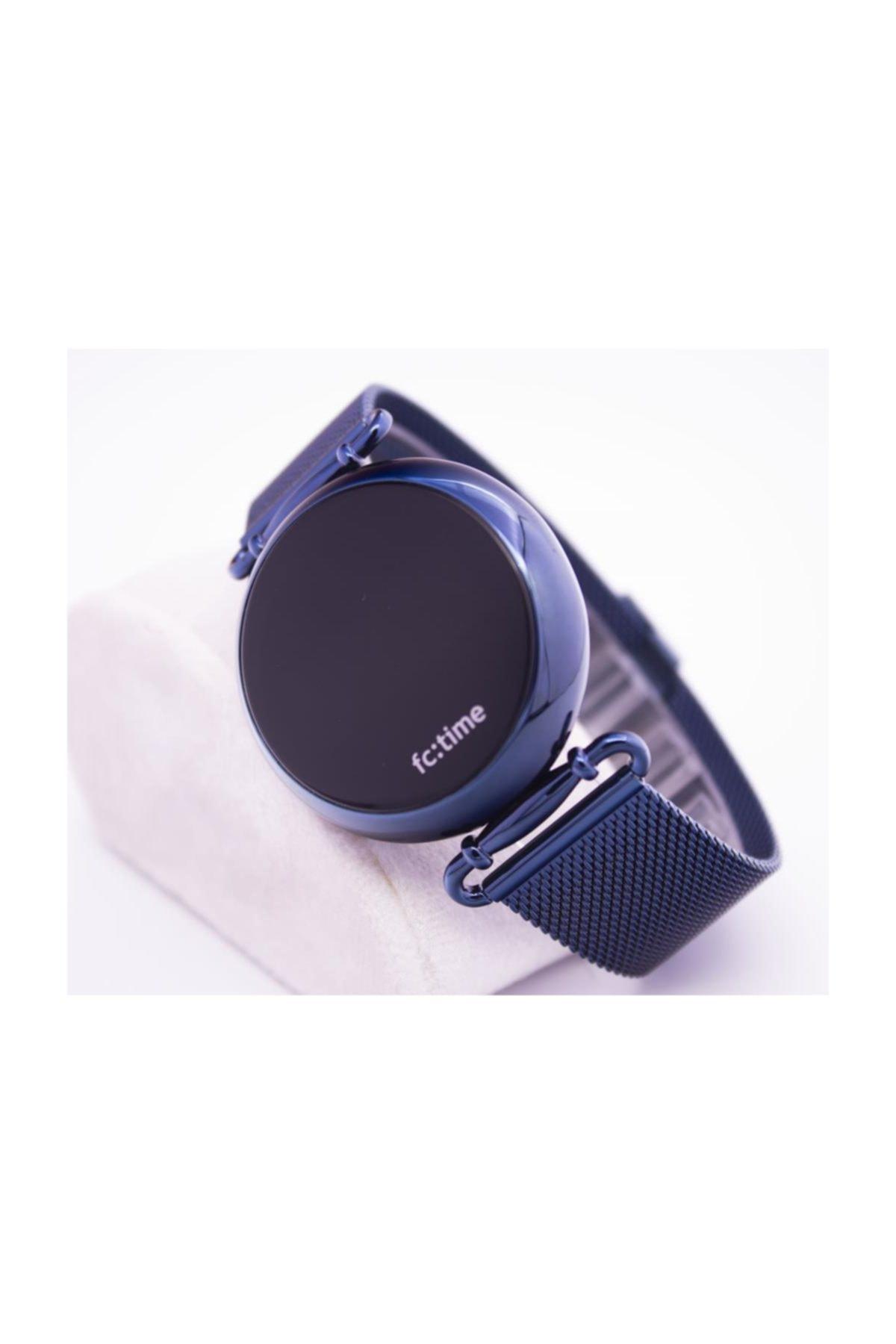 سفارش پستی ساعت مچی مردانه لوکس برند Ferrucci رنگ لاجوردی کد ty34891479