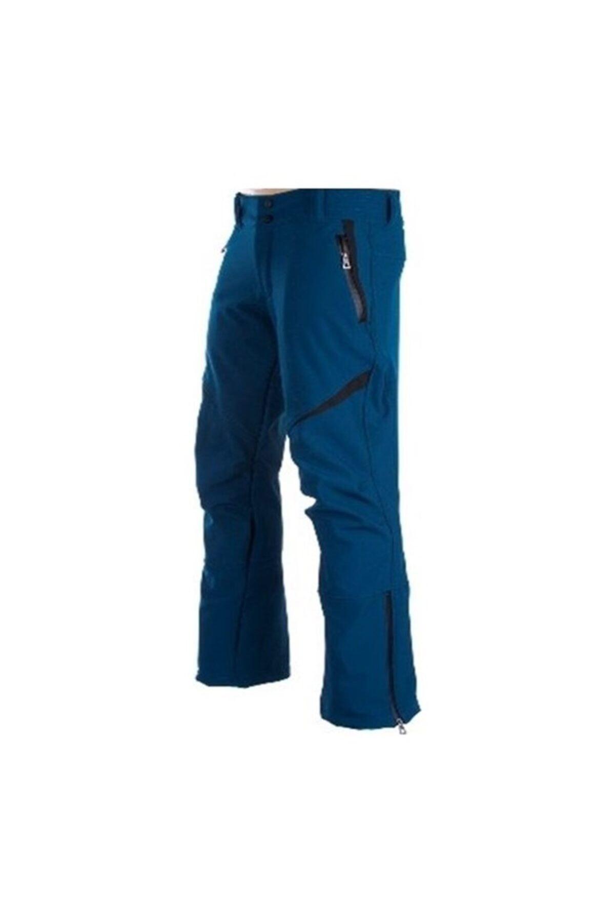 خرید مدل شلوار ورزشی مردانه برند Exuma رنگ آبی کد ty34934716
