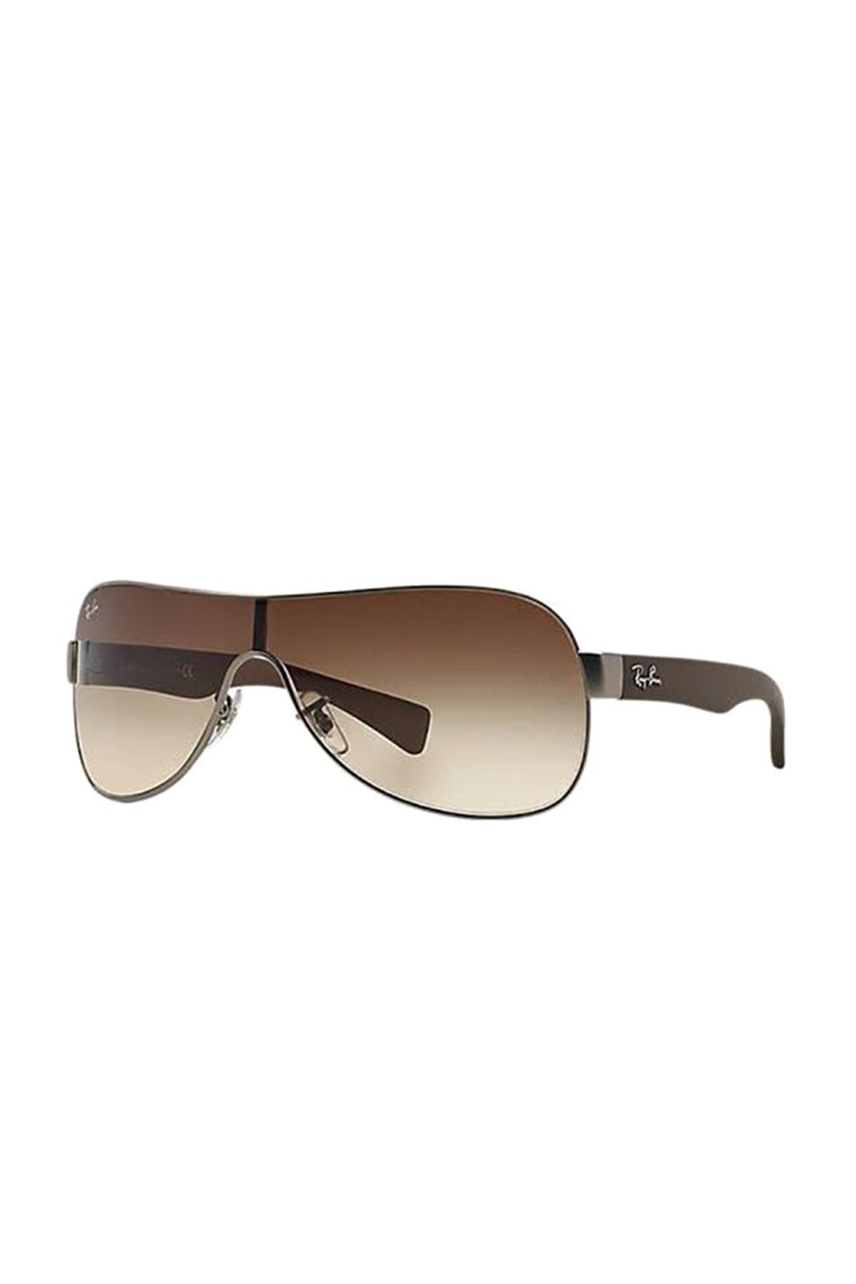 فروشگاه عینک آفتابی زنانه سال ۹۹ برند ری بن رنگ قهوه ای کد ty34987886