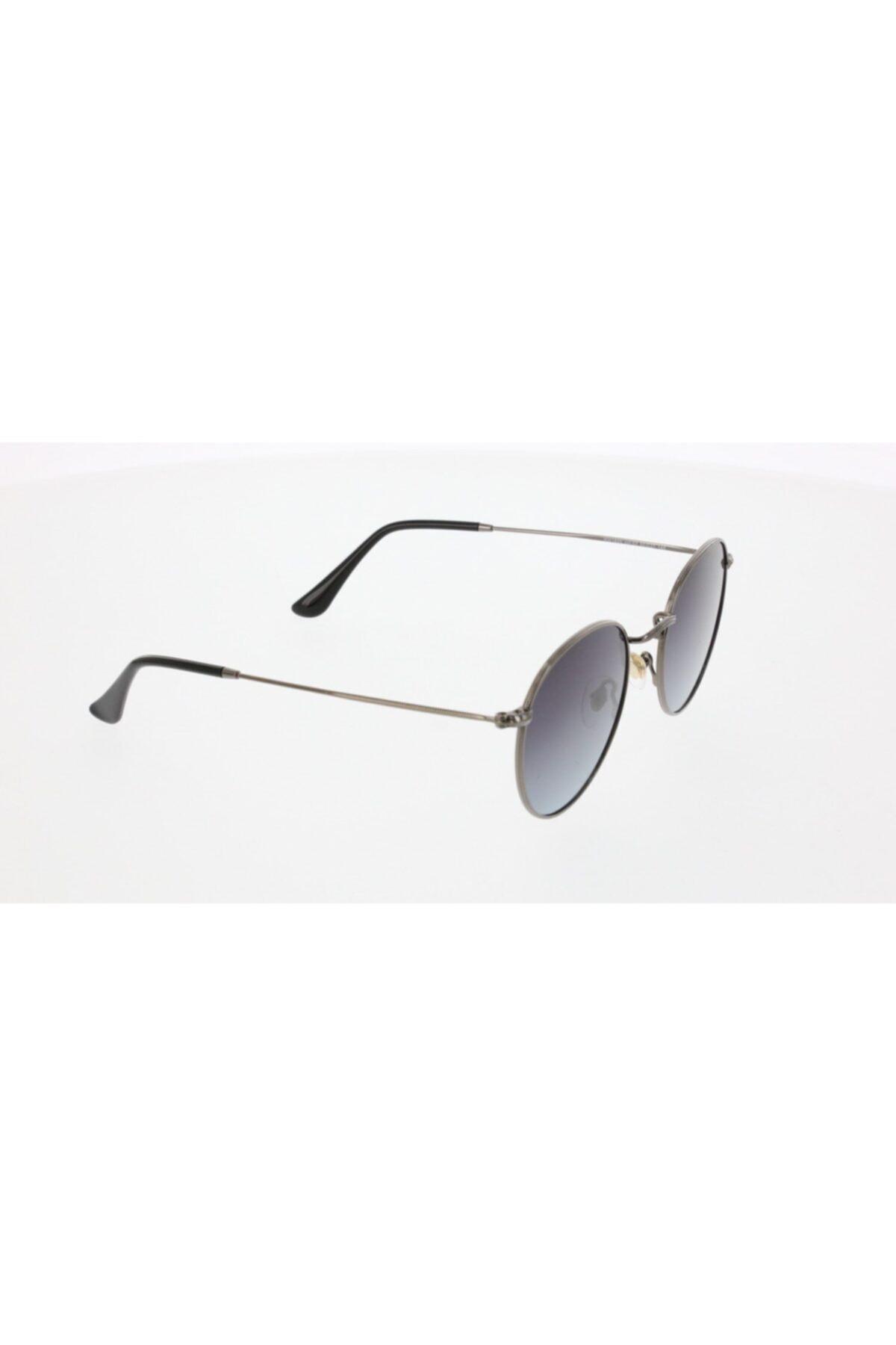 عینک دودی طرح دار برند HAWK رنگ قهوه ای کد ty35012314