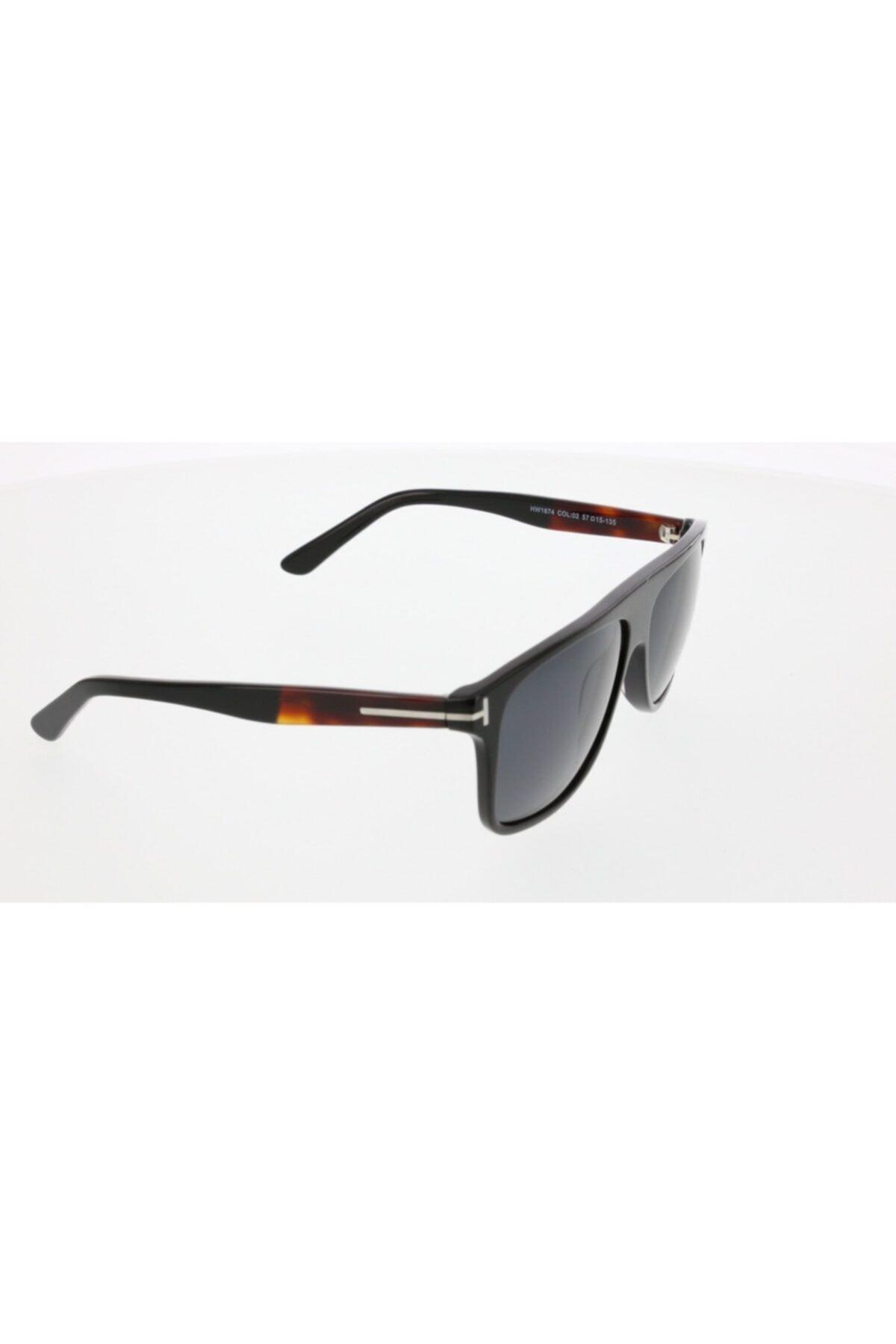 خرید اسان عینک آفتابی مردانه اسپرت جدید برند HAWK رنگ مشکی کد ty35032672