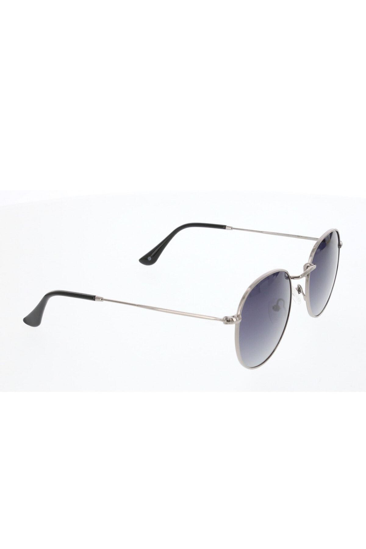 عینک آفتابی یونیسکس فانتزی برند Osse رنگ نقره کد ty35066372