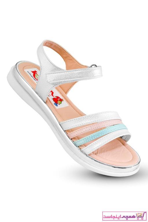فروش  کفش تخت بچه گانه دخترانه شیک جدید برند KAPTAN JUNIOR کد ty35075723