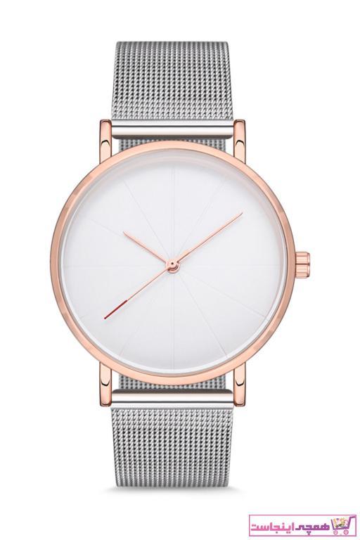 سفارش ساعت زنانه برند Twelve رنگ متالیک کد ty35155824