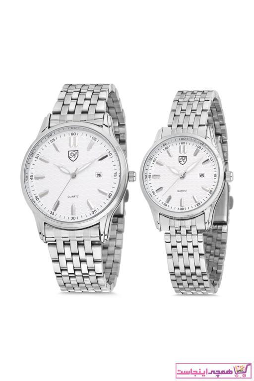 خرید انلاین ساعت مردانه اورجینال برند Ricardo رنگ نقره کد ty35257054