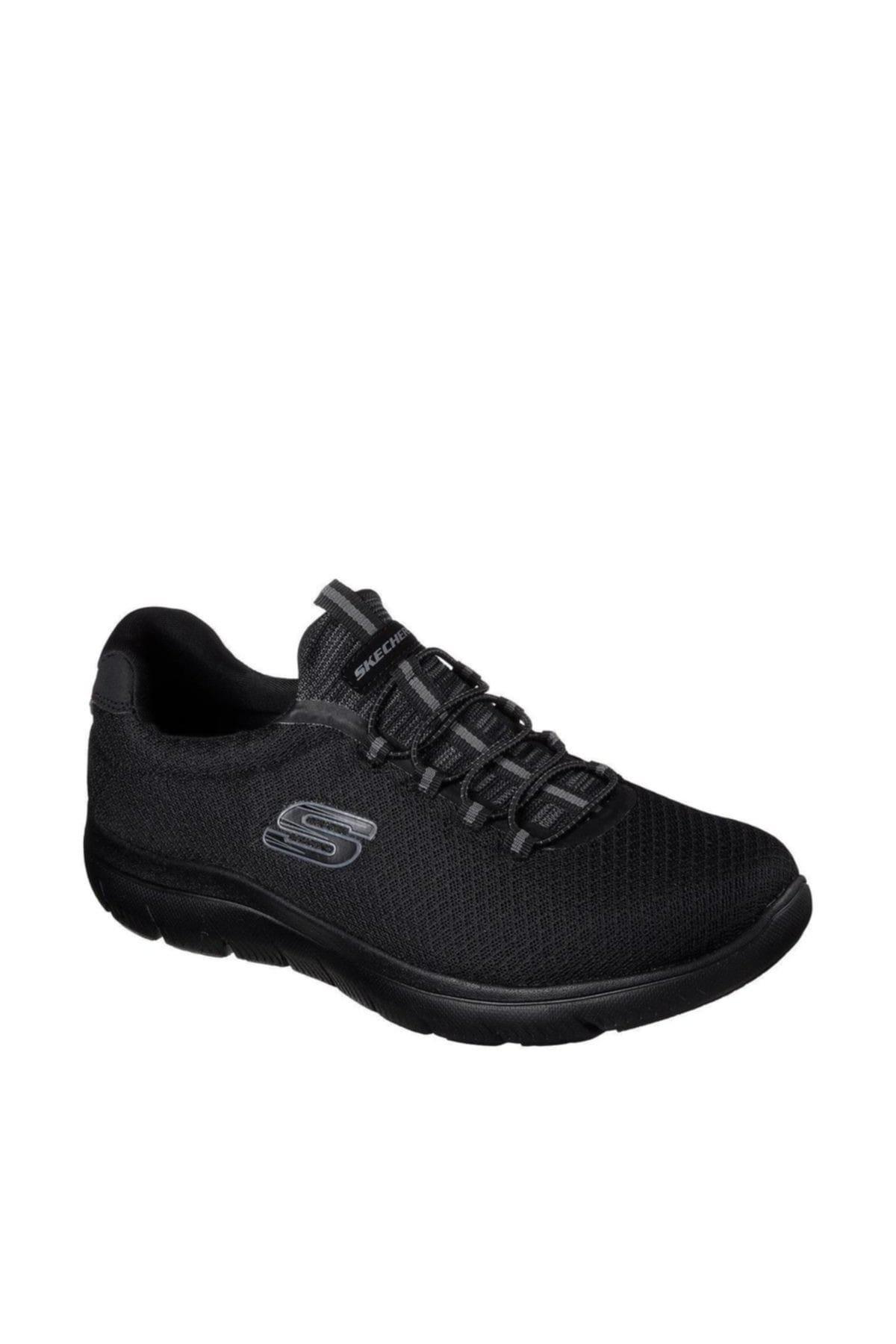 کفش کوهنوردی زیبا برند اسکیچرز رنگ فیروزه ای ty3610953