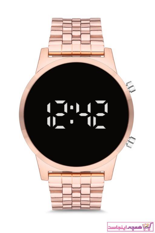 خرید نقدی ساعت زنانه برند Twelve رنگ متالیک کد ty36479917