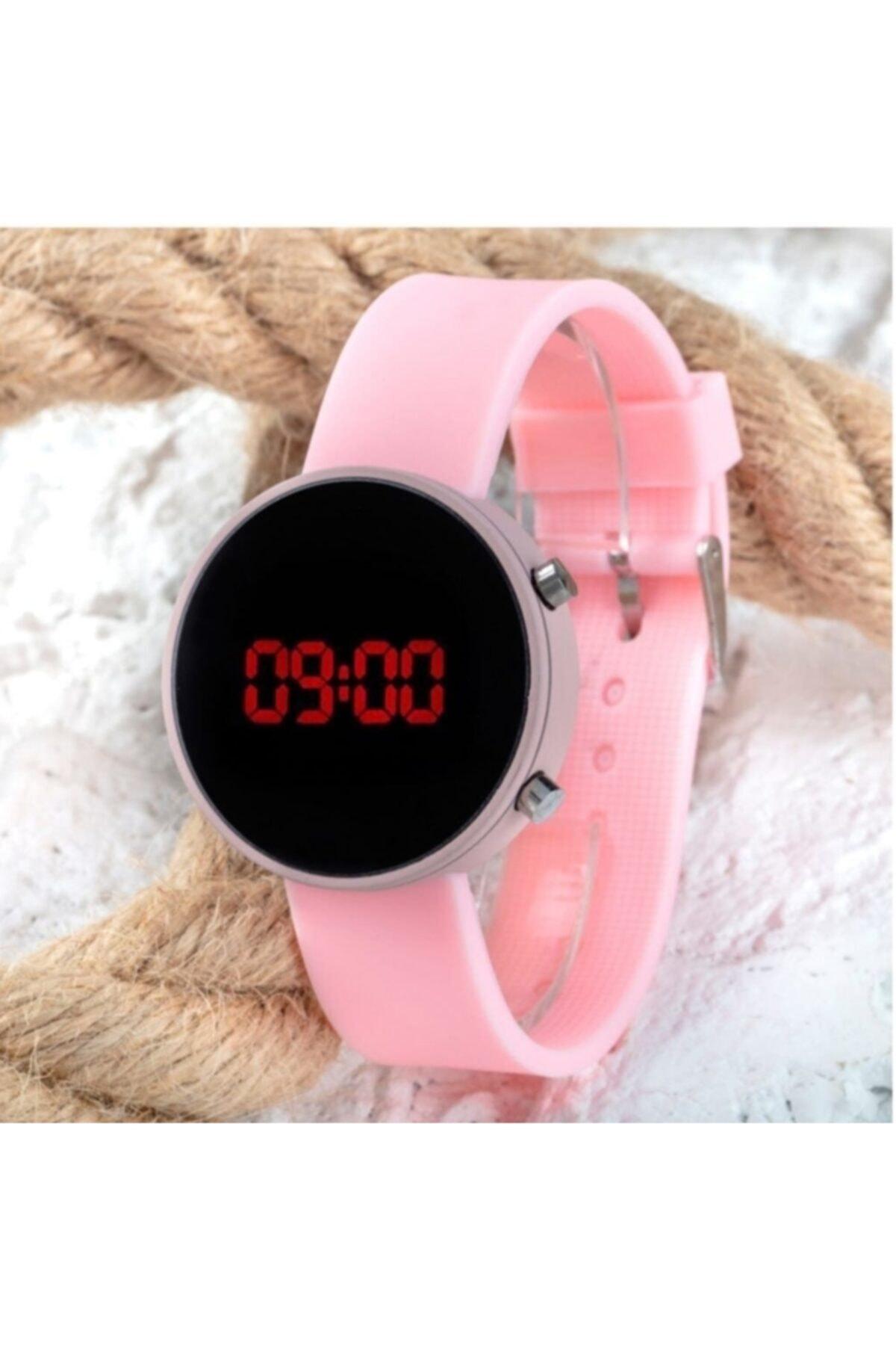ساعت دخترانه فانتزی برند Spectrum رنگ صورتی ty36508715