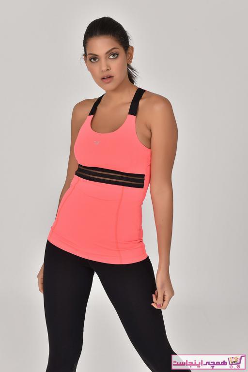 خرید رکابی ورزشی مردانه برند bilcee رنگ نارنجی کد ty36545135