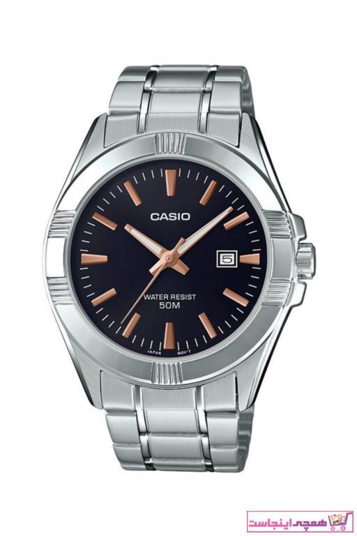 خرید ساعت مردانه  اورجینال برند Casio کد ty3655501