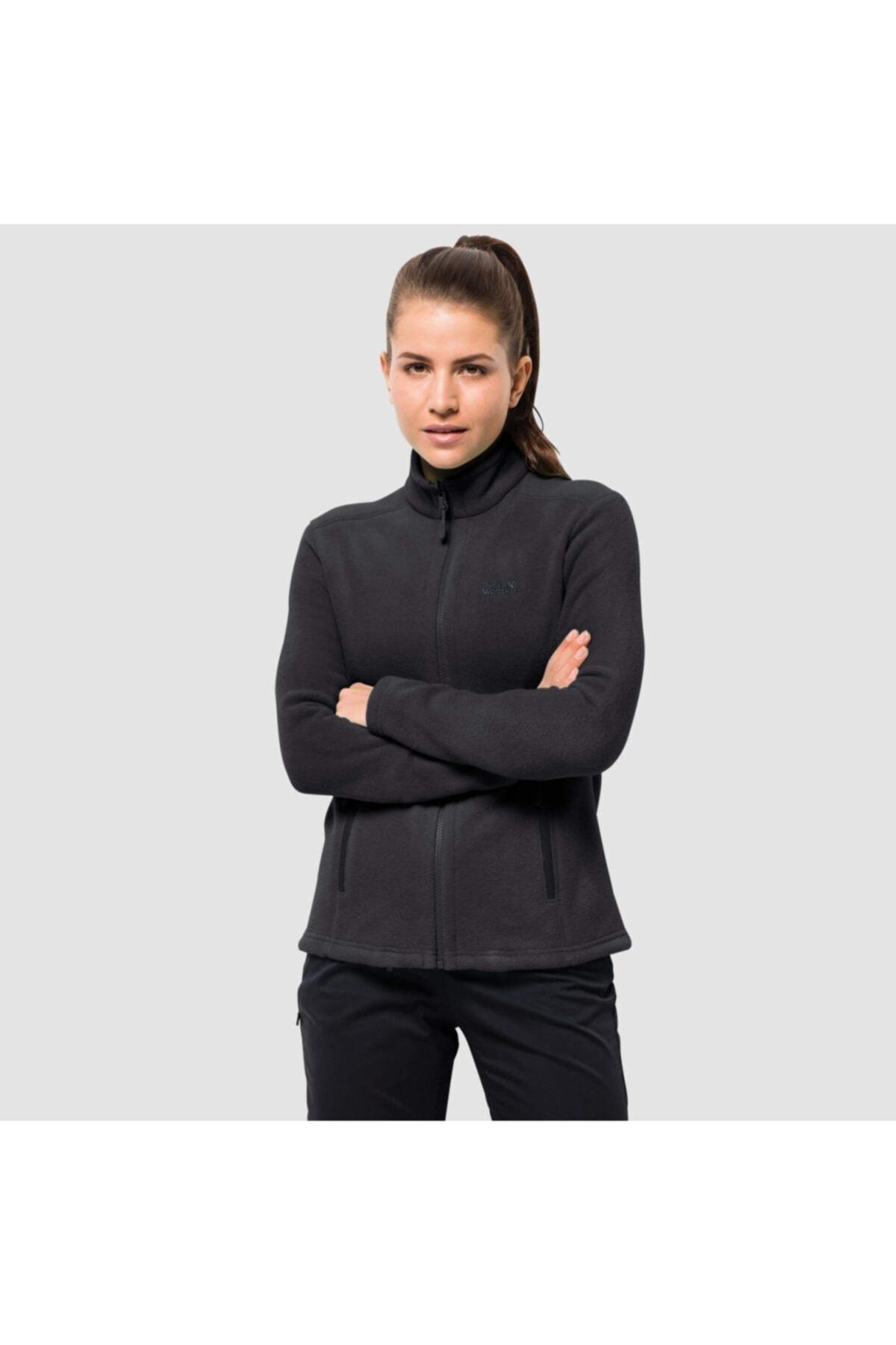فروشگاه گرمکن ورزشی مدل جدید برند Jack Wolfskin رنگ مشکی کد ty3671323