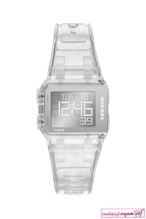 خرید آنلاین ساعت زنانه برند دیزل کد ty36766004