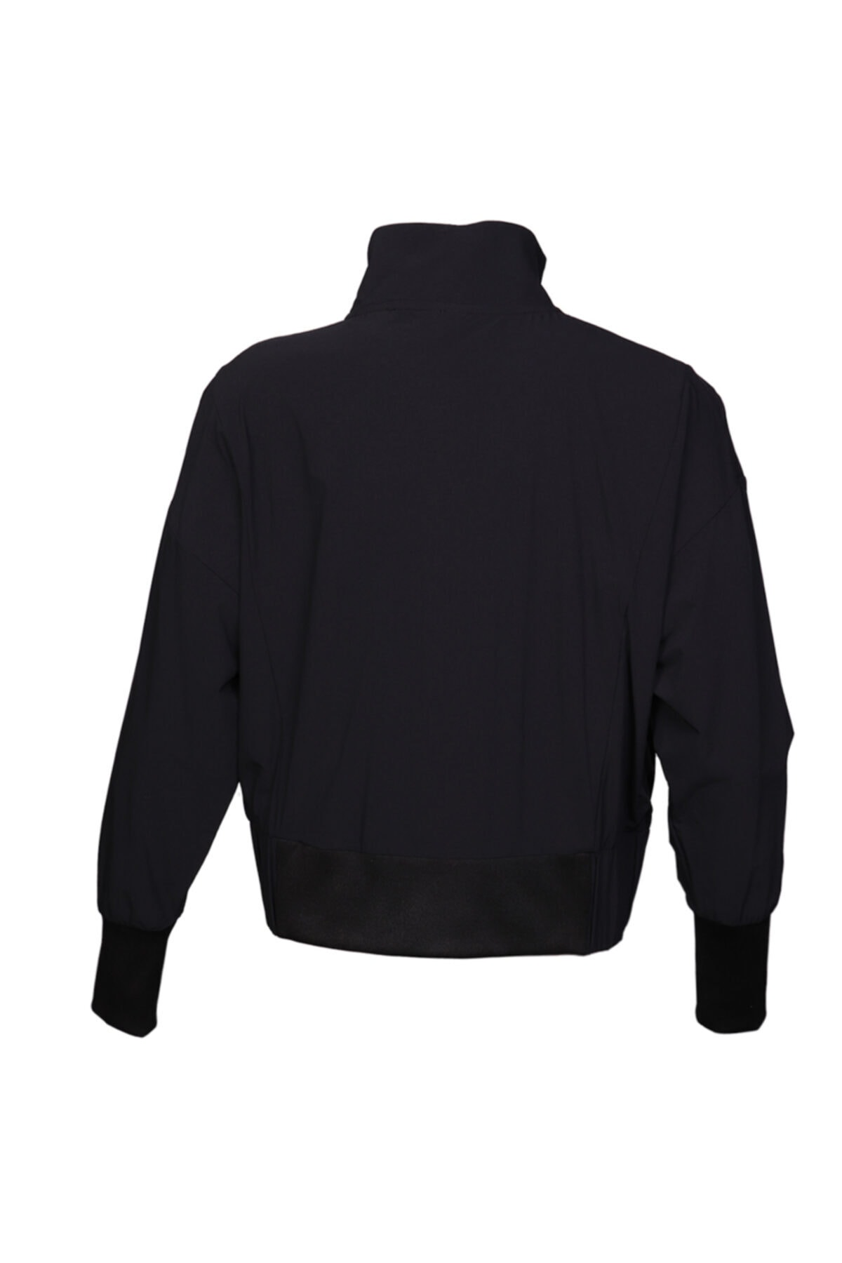 خرید پستی گرمکن ورزشی شیک مردانه برند هومل رنگ مشکی کد ty36795810