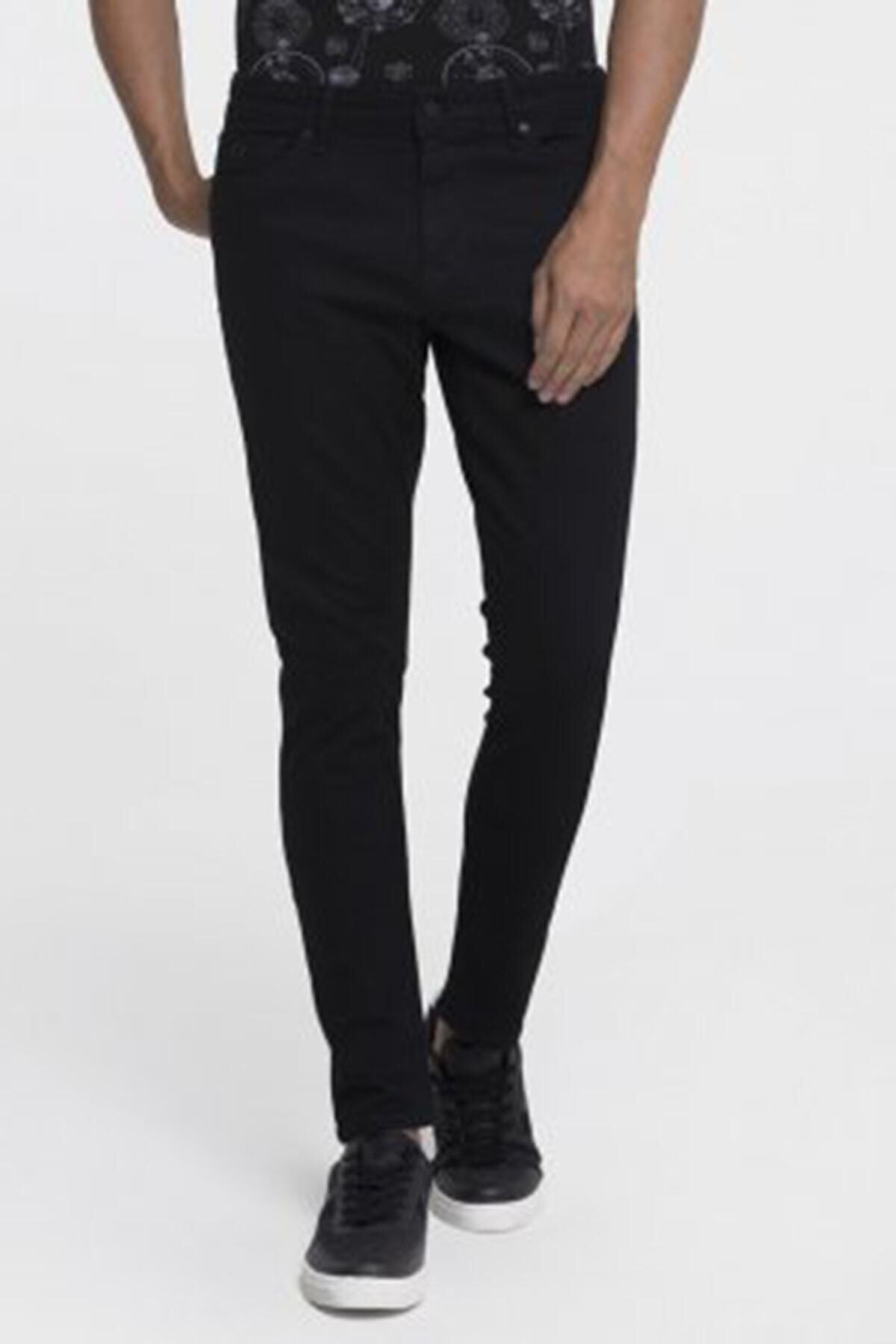شلوار جین مردانه قیمت برند Loft رنگ مشکی کد ty36866631