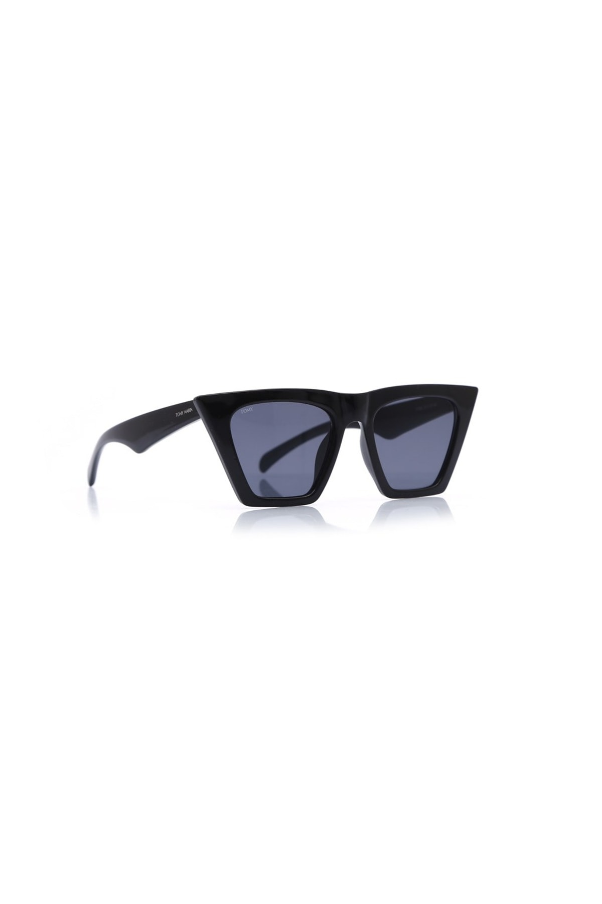 خرید پستی عینک آفتابی شیک زنانه برند Tomy Marin رنگ مشکی کد ty36869760