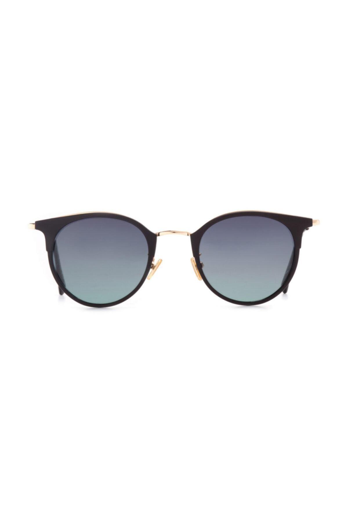 عینک آفتابی زنانه مجلسی برند BEN.X رنگ مشکی کد ty36898315