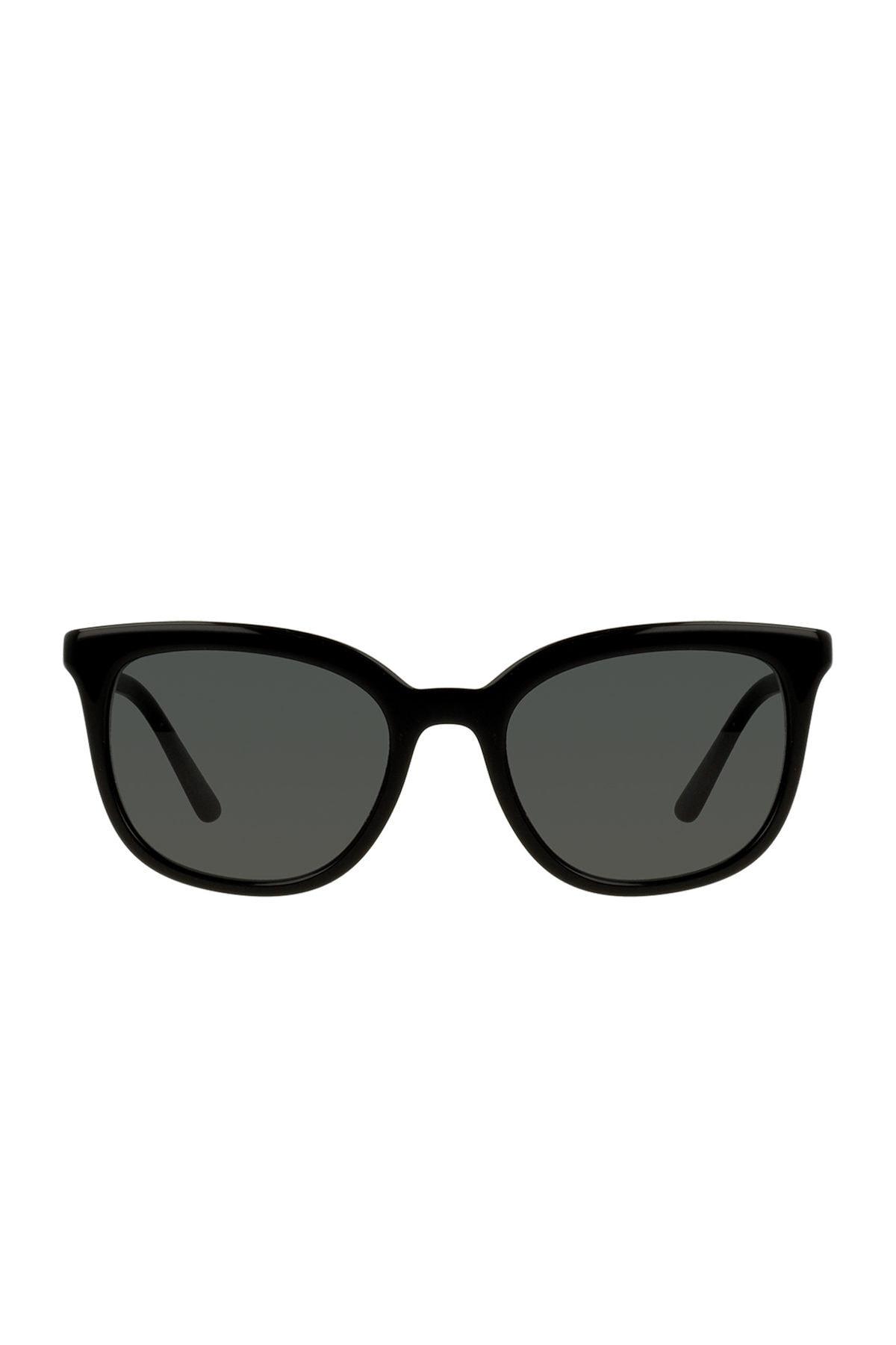 مدل عینک آفتابی 2020 برند Prada رنگ مشکی کد ty36899630