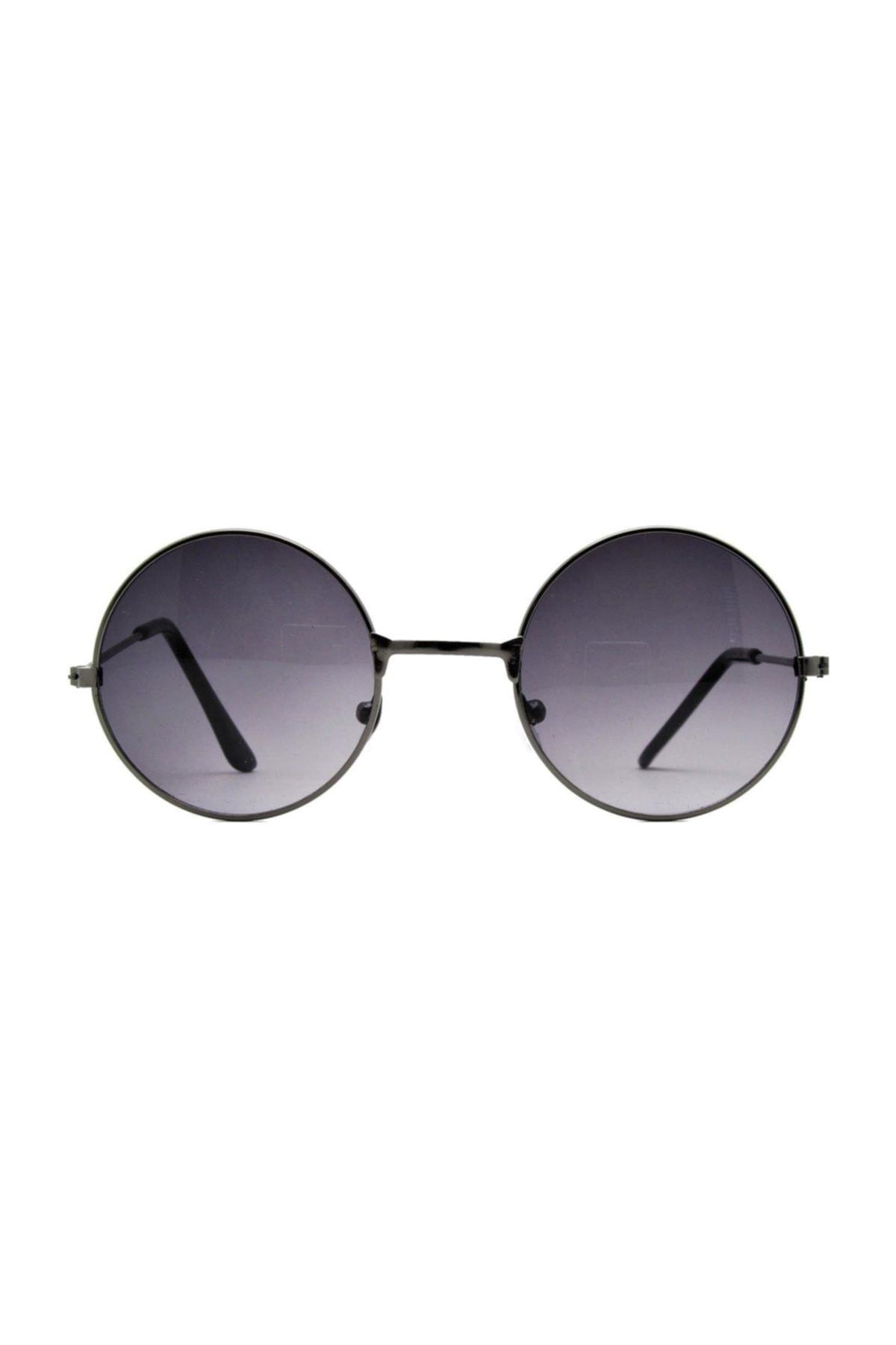 عینک آفتابی پسرانه مارک دار برند Takı Dükkanı رنگ مشکی کد ty36972189