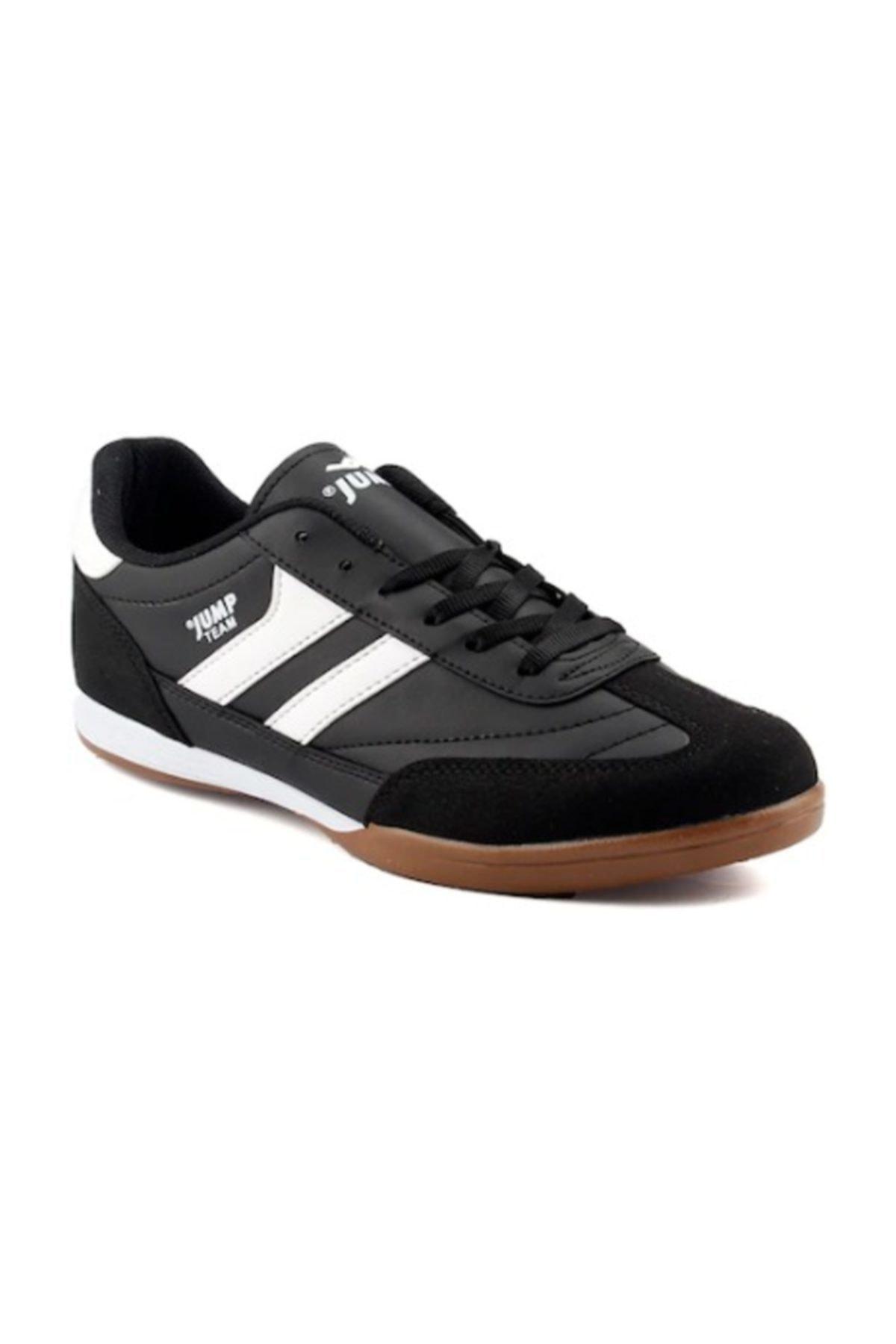 خرید اینترنتی کفش والیبال مردانه فانتزی برند Jump رنگ مشکی کد ty37079100