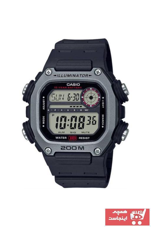سفارش ساعت مچی مردانه  برند Casio کد ty37124141