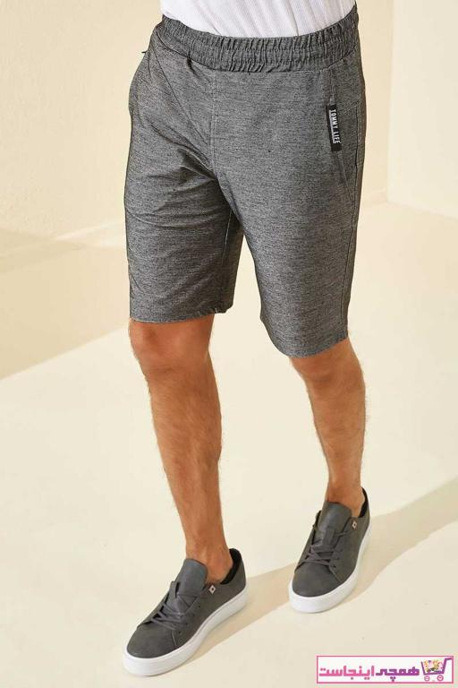 شلوارک  مردانه برند تامی لایف رنگ مشکی کد ty37611573