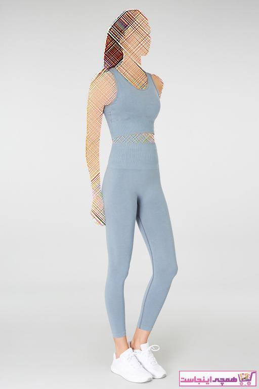 خرید انلاین لگ ورزشی زنانه خاص برند Jerf رنگ نقره ای کد ty37721509