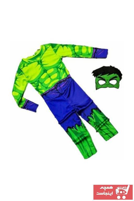 فروش پستی ست لباس خاص بچه گانه برند Tpm رنگ سبز کد ty38230659