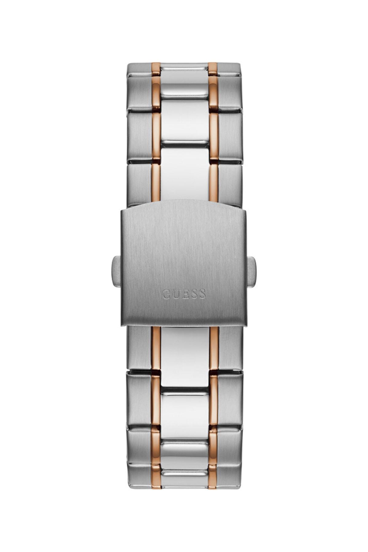 سفارش ساعت مردانه برند Guess رنگ بژ کد ty39028627
