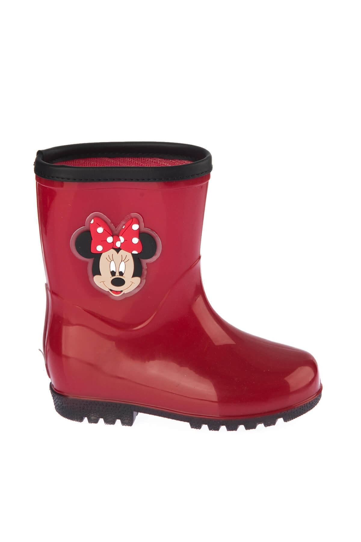بوت بچه گانه پسرانه زیبا برند Minnie Mouse کد ty3977849