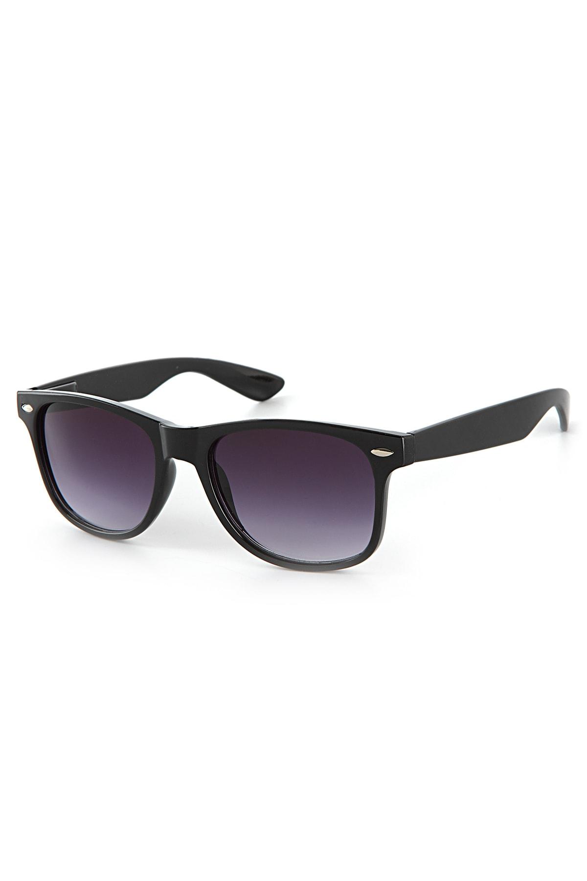 عینک آفتابی زنانه پارچه  برند Luis Polo رنگ مشکی کد ty39810585